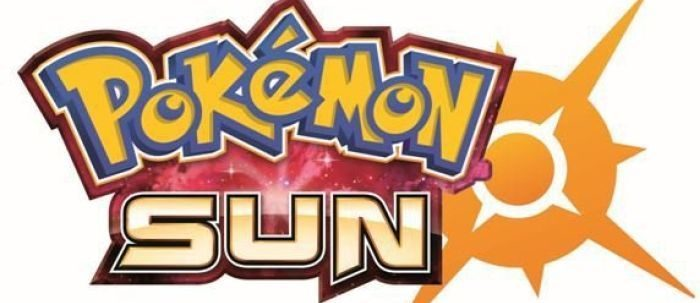 Pokémon Sun And Moon Logos And Trademarks Revealed