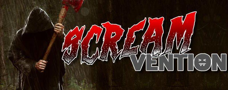 ScreamVention