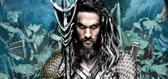 Aquaman Director Talks About Tone Of Movie