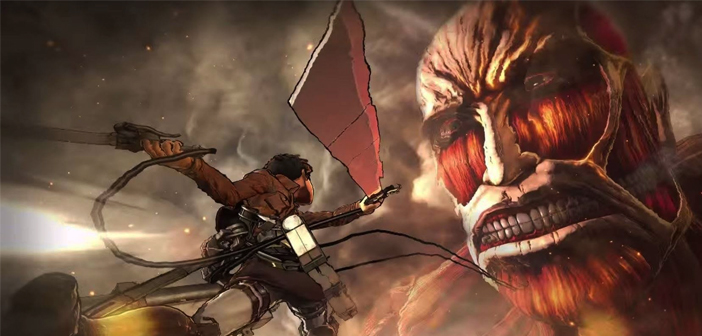 Attack On Titan – Import Review
