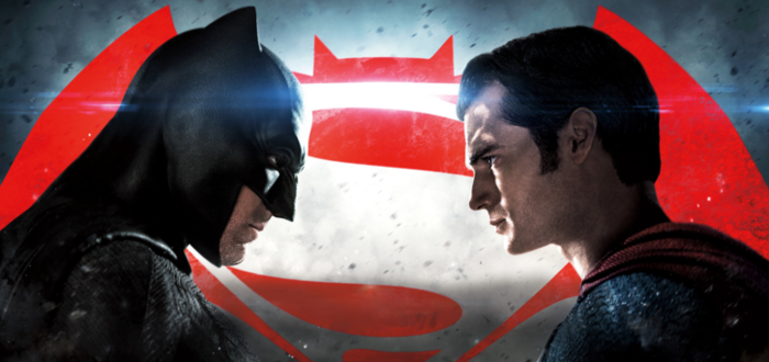 Batman v Superman header