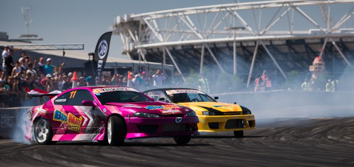 EXTREME Drift Allstars