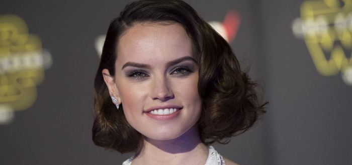 Daisy Ridley May Be Lara Croft In New Tomb Raider Movies