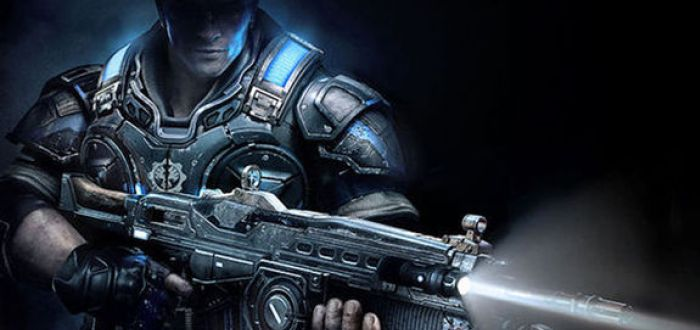 "Gears of War 4 ""Possibly"" Coming To PC"