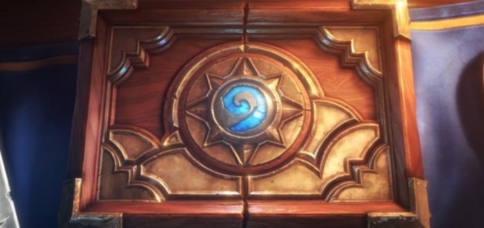 New Legendary Hearthstone Card Revealed
