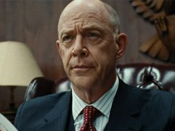 Justice League Movie JK Simmons