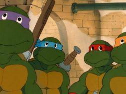 Original Teenage Mutant Ninja Turtles