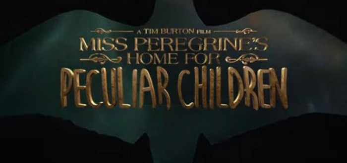 Visit Miss Peregrine's Home For Peculiar Children In First Trailer