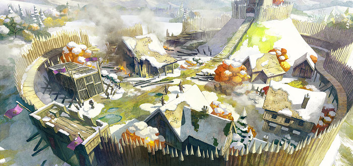 Square Enix RPG I Am Setsuna Coming West This Year