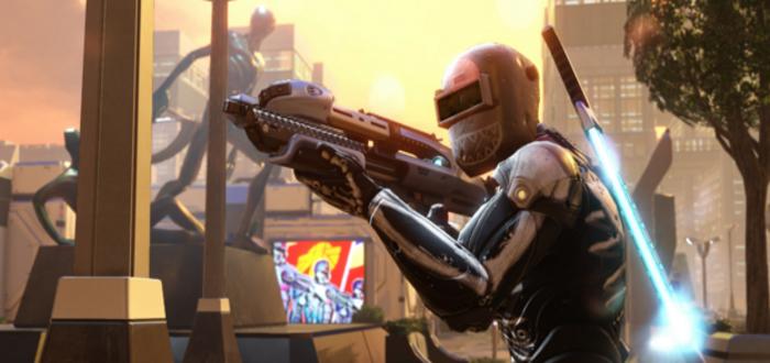 XCOM 2 DLC And Patch Coming Tomorrow