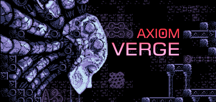 Axiom Verge To Release For Wii U And Xbox One
