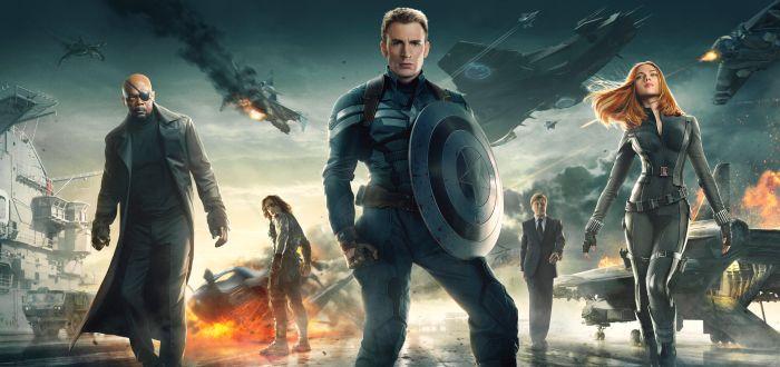 Captain America Trailers