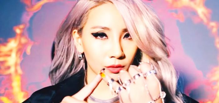 'Hello Bitches' – CL – Kpop Track of the Day