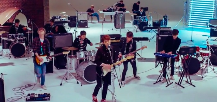 'Letting Go' – Day6 – Kpop Track of the Day