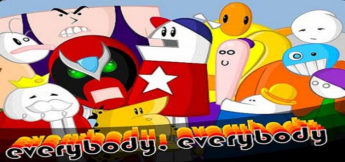 Homestar Runner – Forgotten Childhood