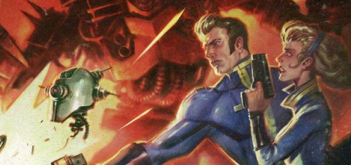 Fallout 4: Automatron DLC Releases Tomorrow
