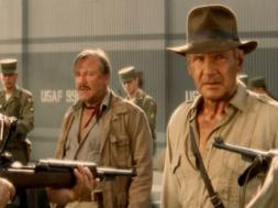 fifth Indiana Jones
