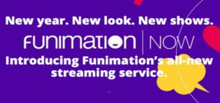 FunimationNow Release Hype Reel Preview