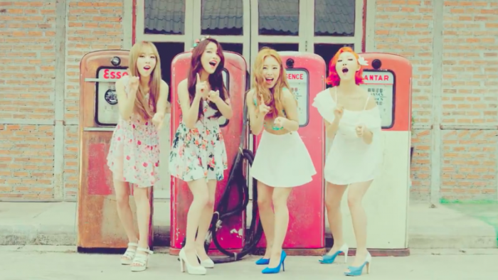 'You're the Best' – MAMAMOO – Kpop Track of the Day