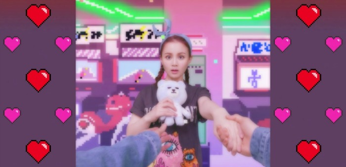 'Hold My Hand' – Lee Hi – Kpop Track of the Day