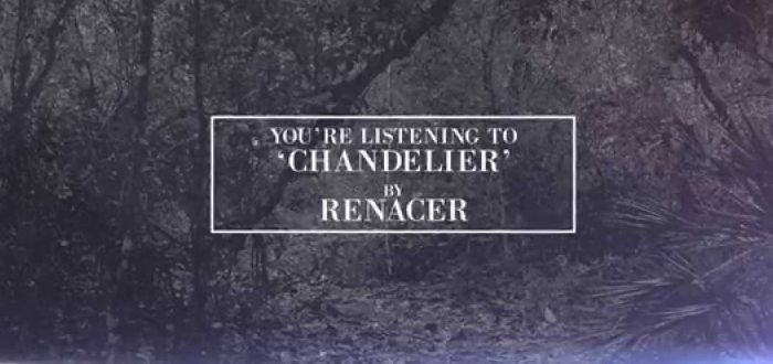 'Chandelier' – Renacer – Track of the Day