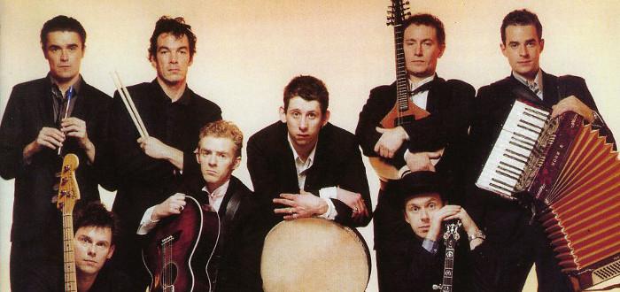 Up The Irish – Music Monday