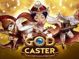 God Caster