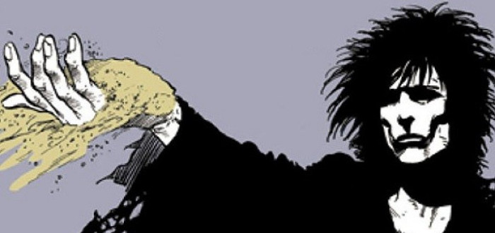 New Line's Sandman Adaptation Hires Writer