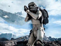 Star Wars Battlefront Single Player