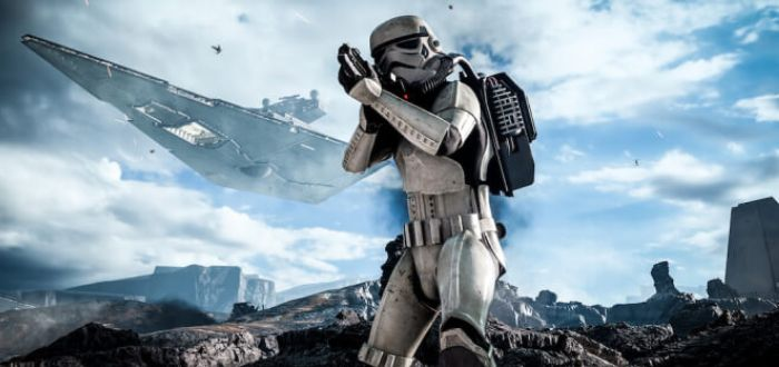 Star Wars Battlefront Single Player