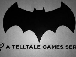 Telltale's Batman Game