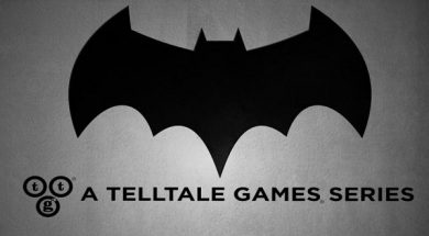 Telltale's Batman Game