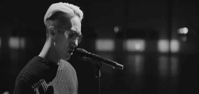 'No Make Up' – Zion T – Kpop Track Of The Day