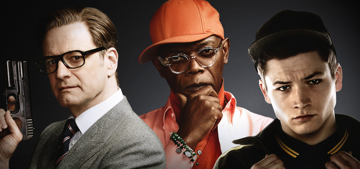 Kingsman: The Golden Circle Poster Teases Possible Character Return