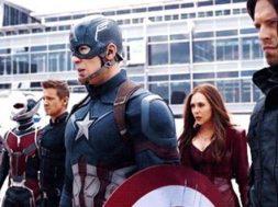 Civil War gifs