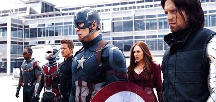 Civil War gifs