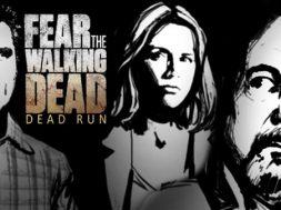 Fear The Walking Dead – Dead Run