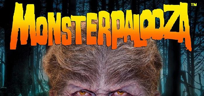 Monsterpalooza 2016
