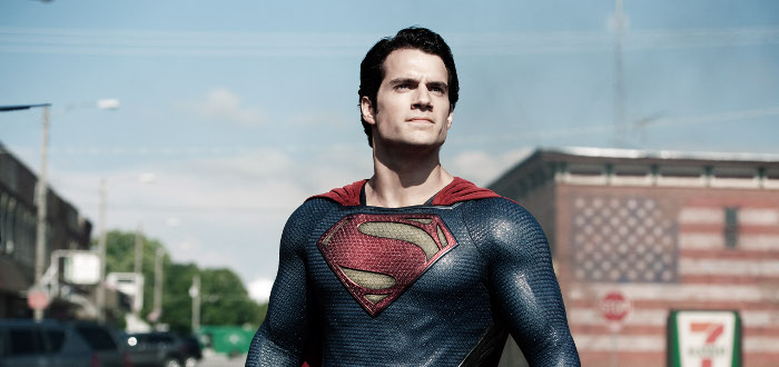 "Zack Snyder Says A New Superman Movie ""Would Be Fun"""