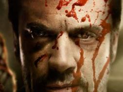 The Walking Dead season 6 finale