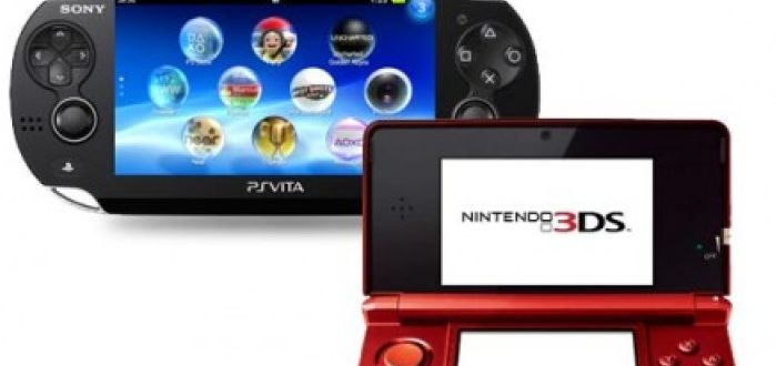 Nintendo 3DS vs PS Vita
