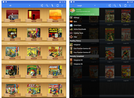 Awesome Apps – Back Issues – The Arcade