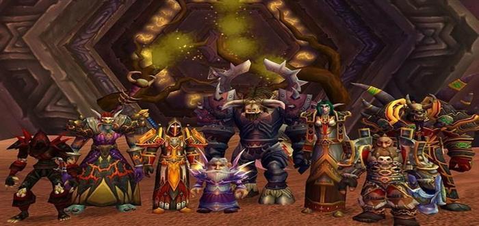 Blizzard Shuts Down Popular World Of Warcraft Server
