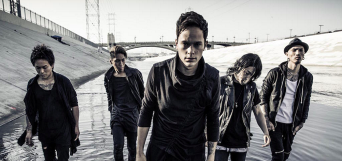 'Words of the Youth' – Coldrain – Track of the Day