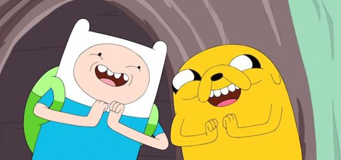 First Trailer For The Adventure Time Finale Released