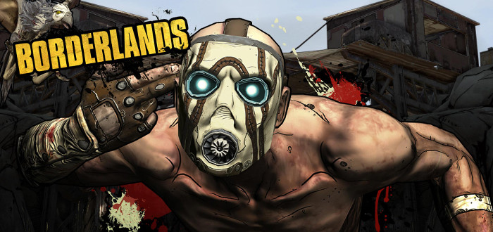 New Borderlands Game Coming From Gearbox