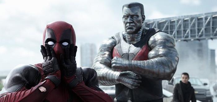 Deadpool 2 Confirmed By Fox