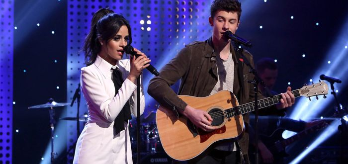'I Know What You Did Last Summer' – Shawn Mendes & Camila Cabello – Track Of The Day