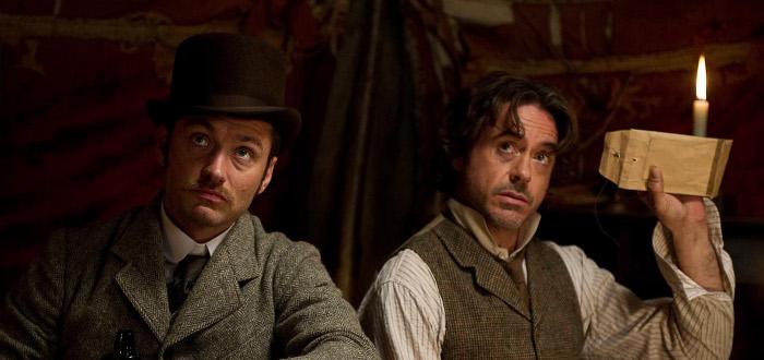 Sherlock Holmes 3 May Start Filming This Year