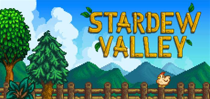 Why You Should Be Playing Stardew Valley – Gif Essay